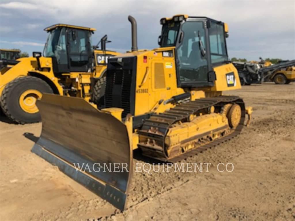 Caterpillar D6K2XL, Bulldozers, Attrezzature Da Costruzione