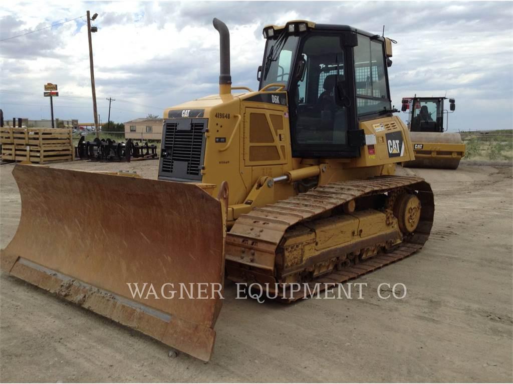 Caterpillar D6KLGP, Bulldozer, Équipement De Construction