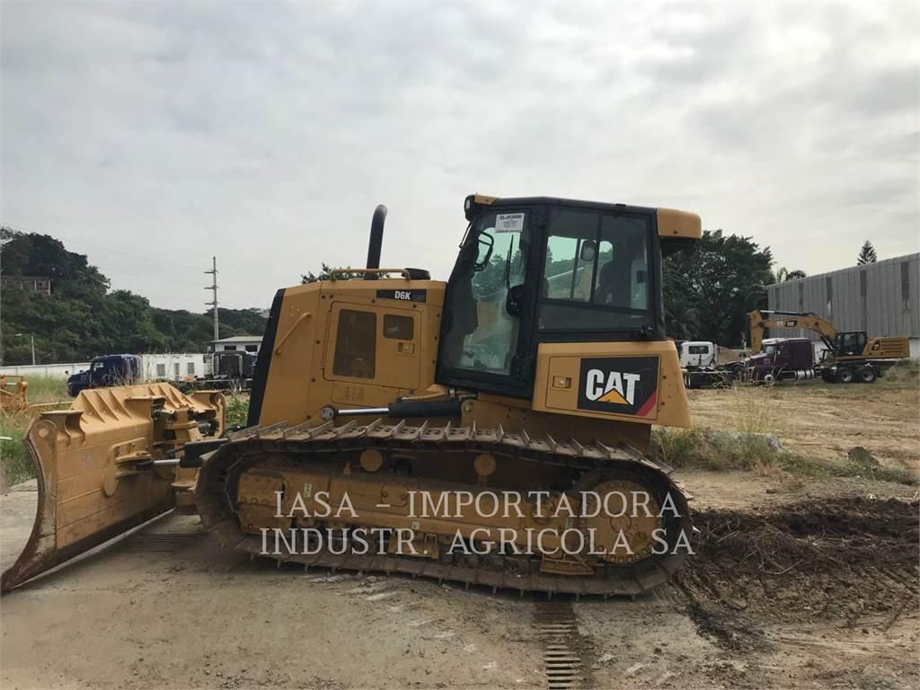 Caterpillar D6KLGP, tractors, Agriculture