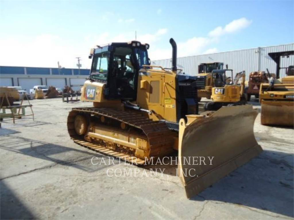 Caterpillar D6KLGP ARO, Dozers, Construction