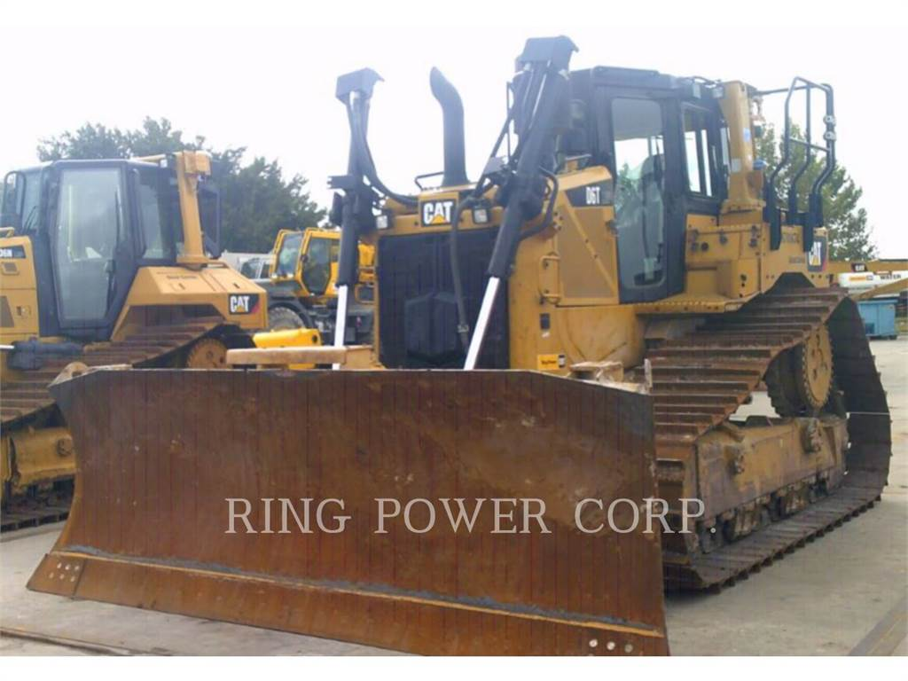 Caterpillar D6LGPVPTEW, Dozers, Construction