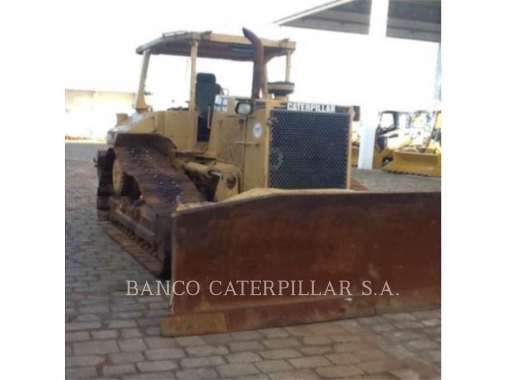 Caterpillar D6MXL, Planierraupen, Bau-Und Bergbauausrüstung