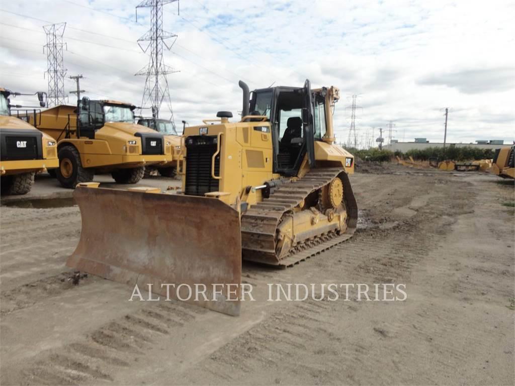Caterpillar D6N XVTARO, Planierraupen, Bau-Und Bergbauausrüstung