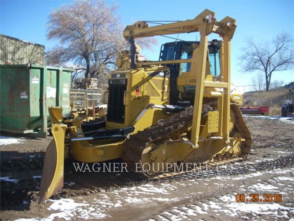 Caterpillar D6NLGP, Dozers, Construction
