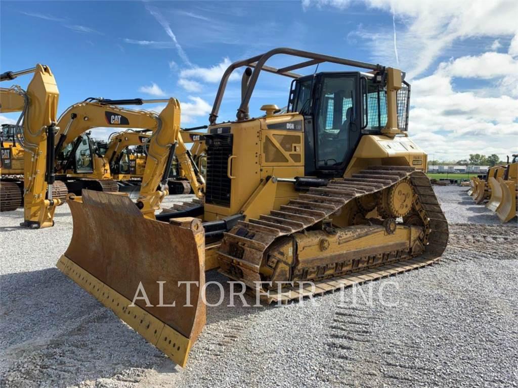 Caterpillar D6NLGP, Bulldozers, Attrezzature Da Costruzione