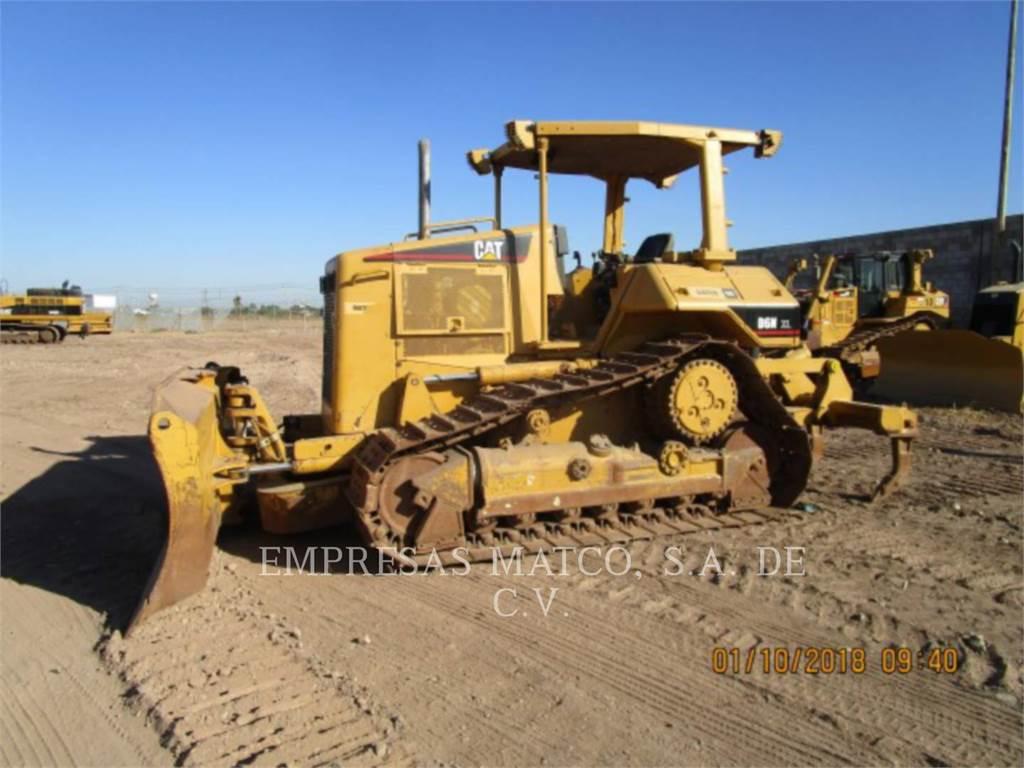 Caterpillar D6NXL, Bulldozer, Attrezzature Da Costruzione