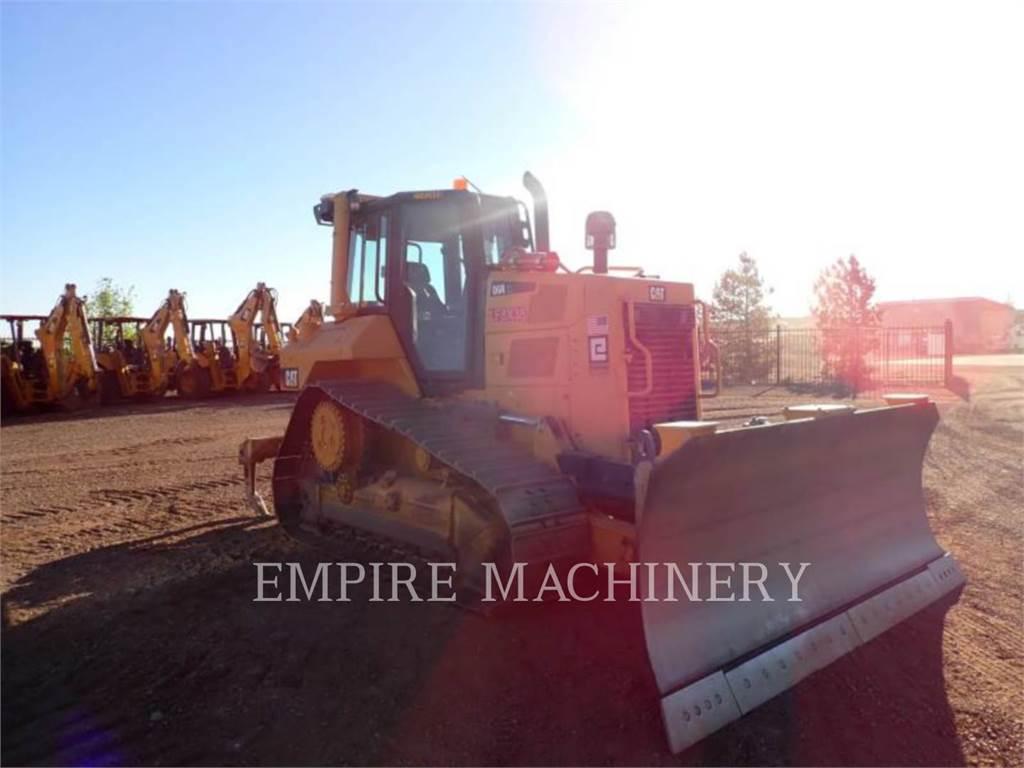Caterpillar D6NXL, Planierraupen, Bau-Und Bergbauausrüstung