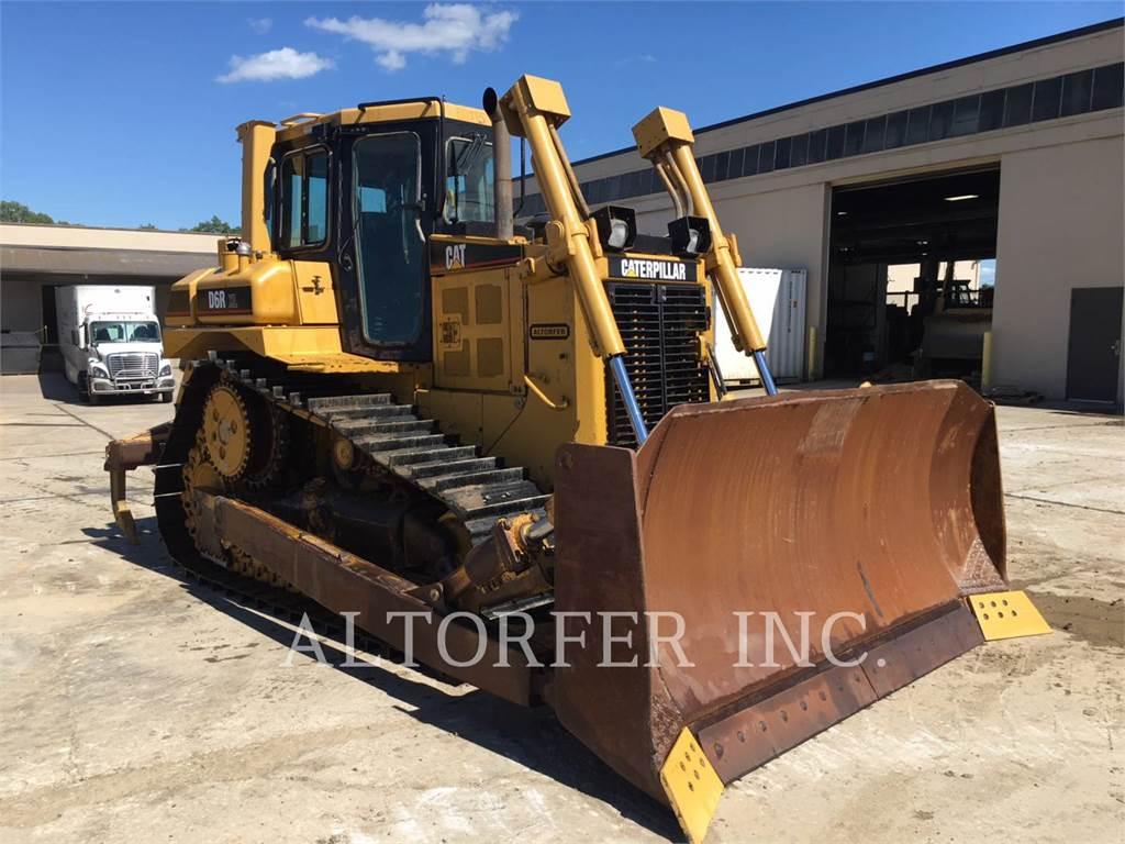 Caterpillar D6R XL R - Dozers - Construction - CATERPILLAR WORLDWIDE