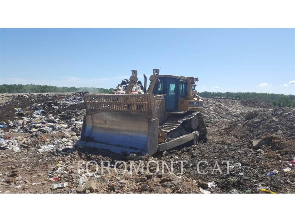 Caterpillar D6RIII, Bulldozers, Attrezzature Da Costruzione