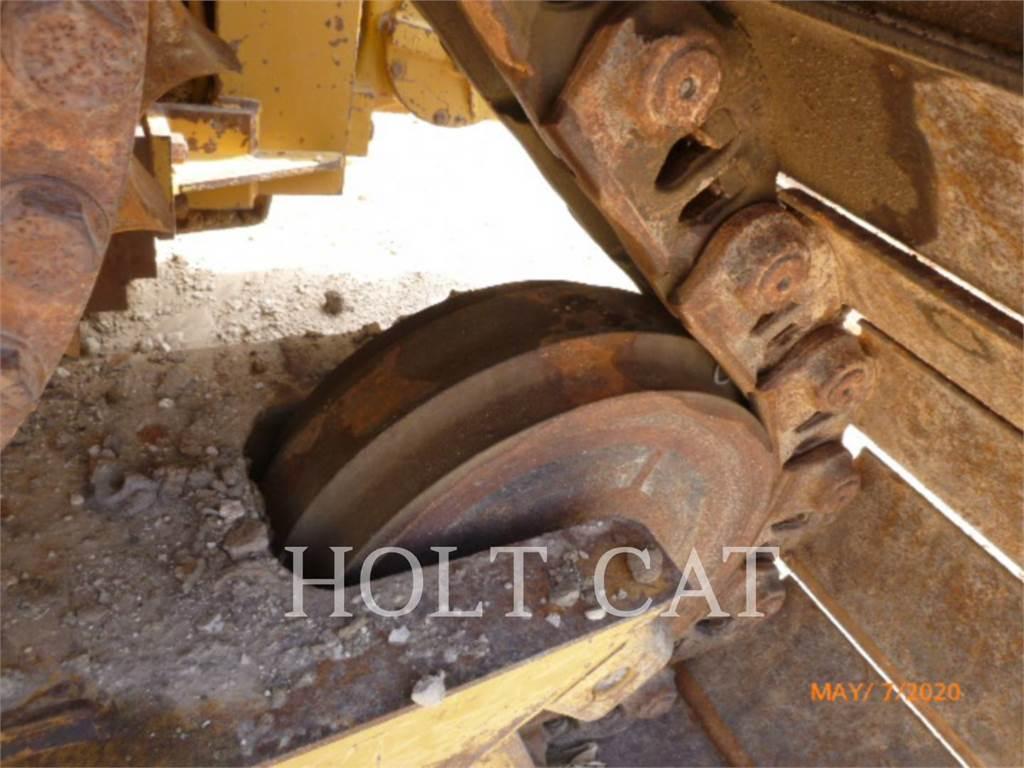 Caterpillar D6T LGPVPW, Bulldozer, Attrezzature Da Costruzione