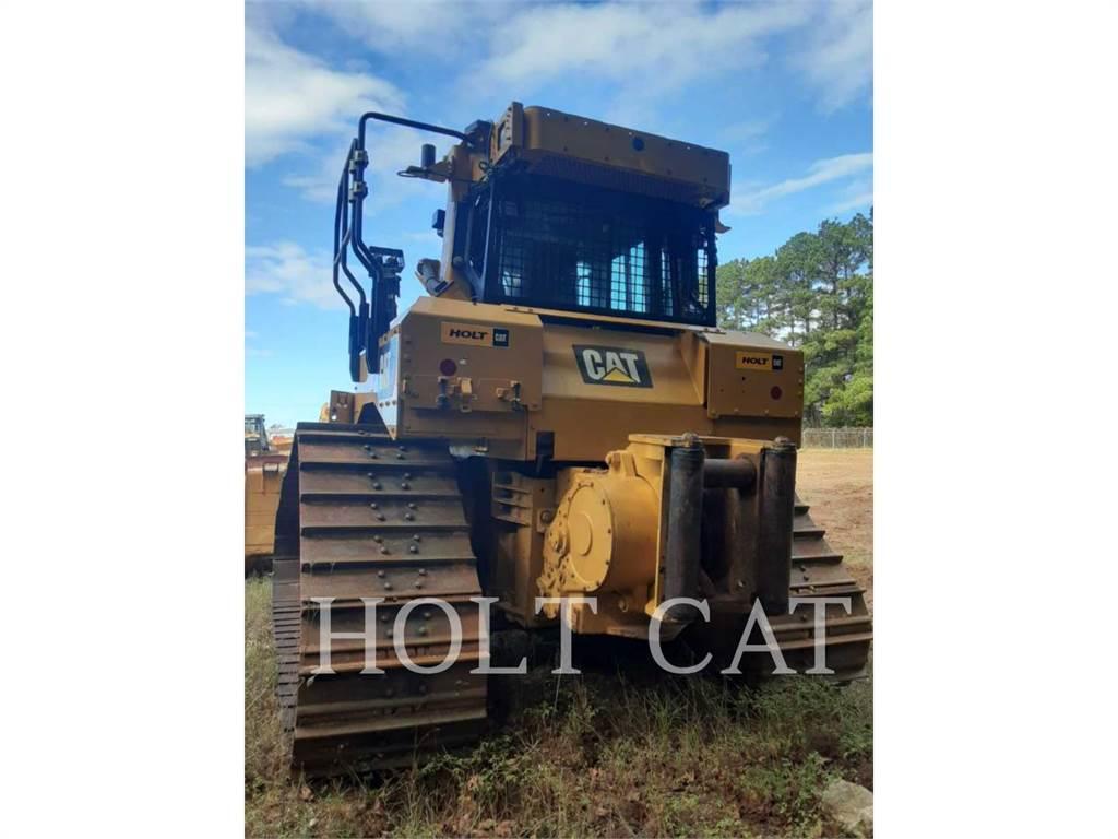 Caterpillar D6T LGPVPW, Buldozere, Constructii