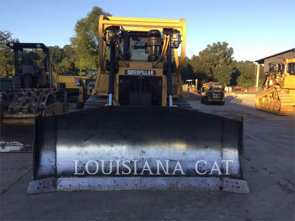 Caterpillar D6T XW, Dozers, Construction