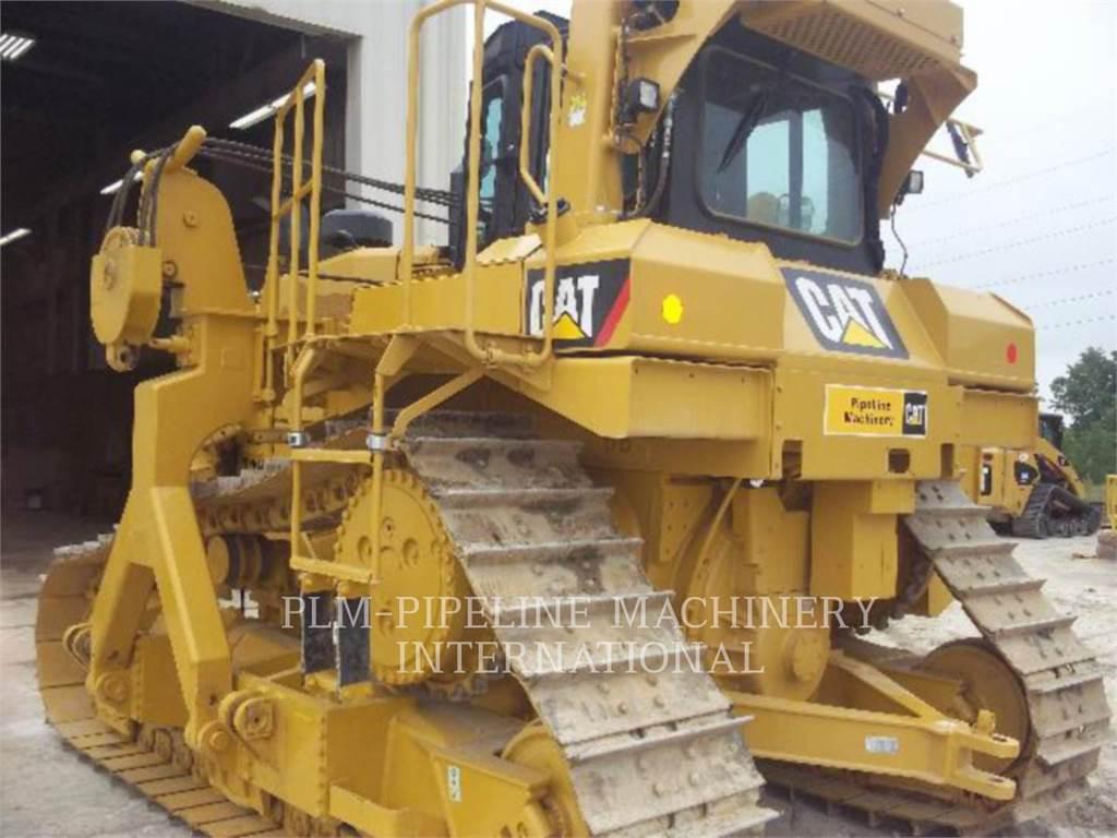 Caterpillar D6TLGPOEM, rohrverleger, Bau-Und Bergbauausrüstung