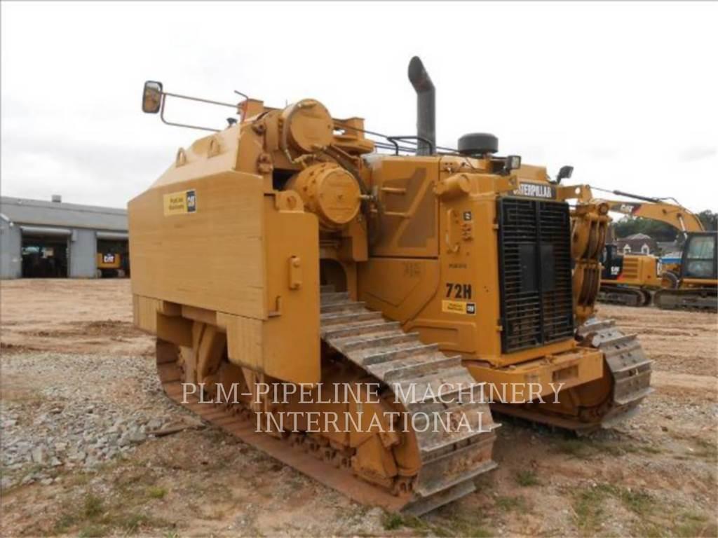 Caterpillar D6TLGPOEM, Bulldozers, Attrezzature Da Costruzione
