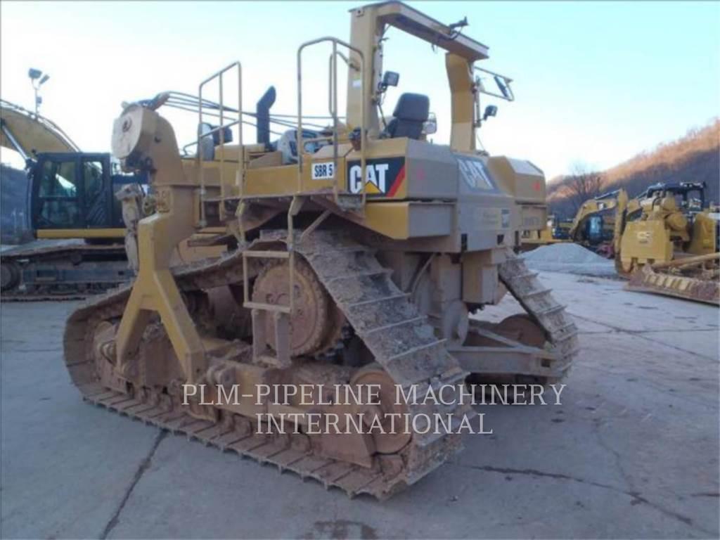Caterpillar D6TLGPOEM、铺管机、建筑设备