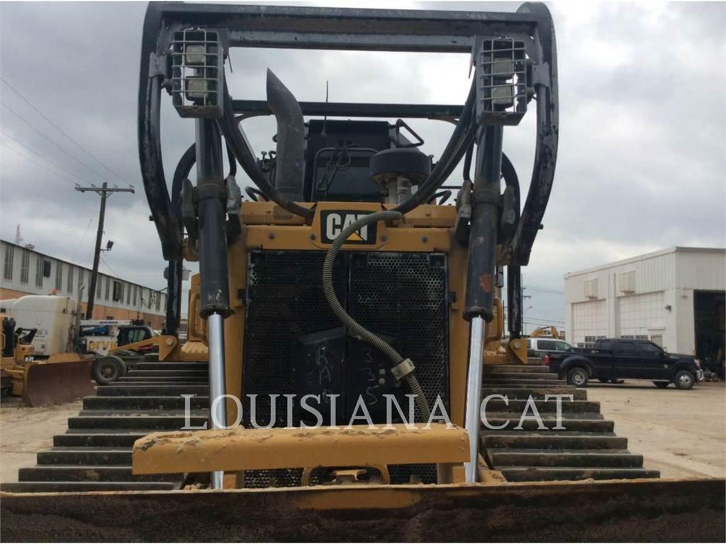 Caterpillar D6TLGPVP, Planierraupen, Bau-Und Bergbauausrüstung