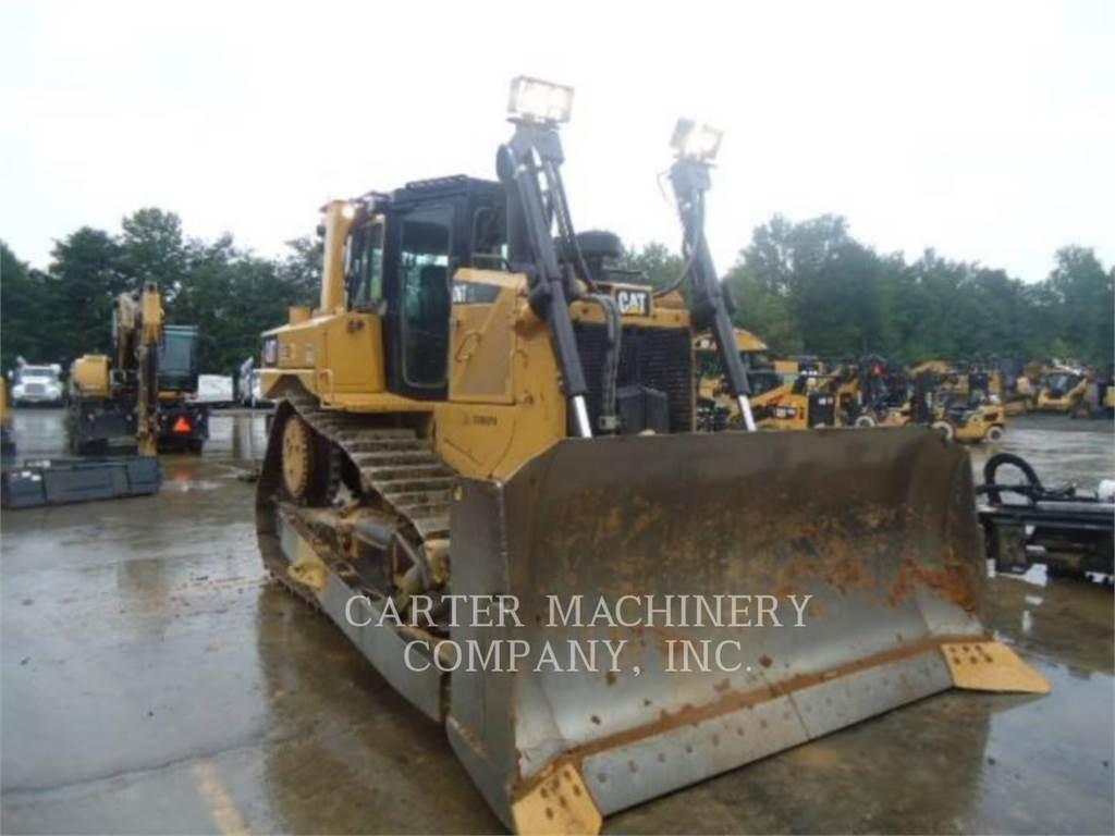 Caterpillar D6TXL ACSU, Dozers, Construction