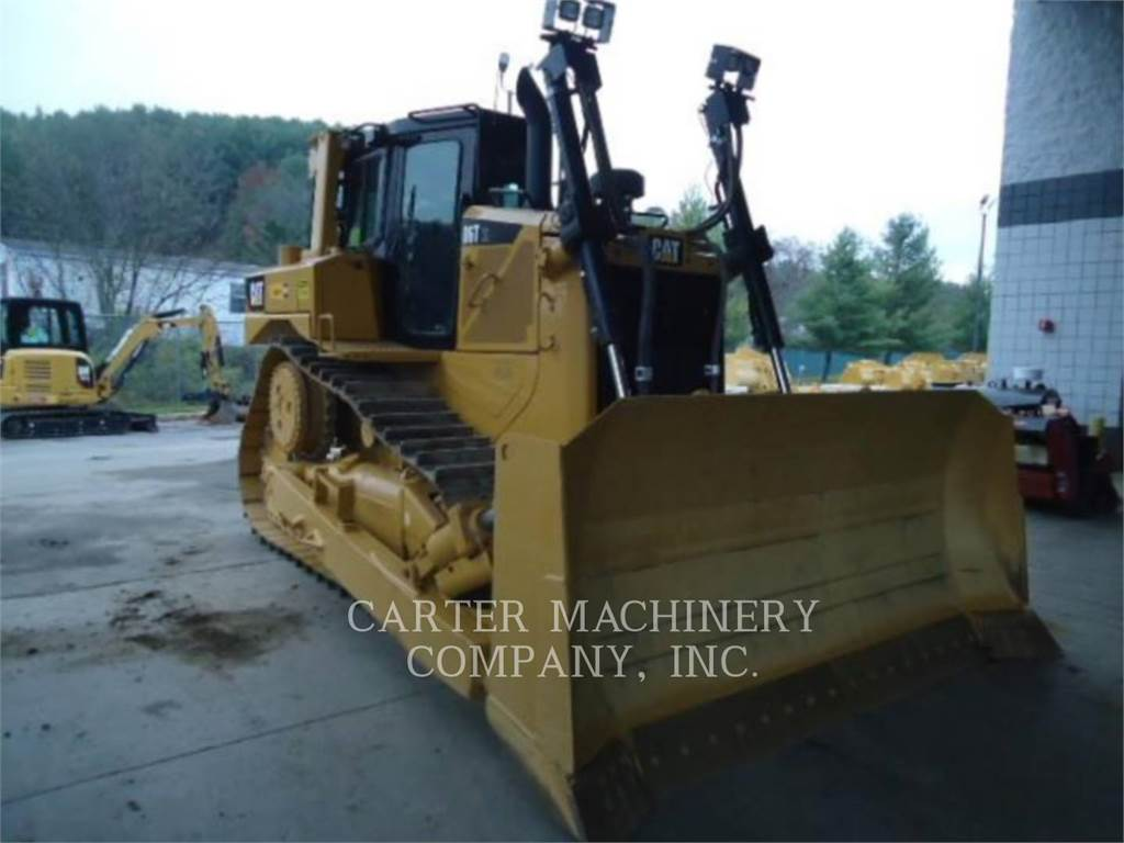 Caterpillar D6TXL SUWN, Dozers, Construction
