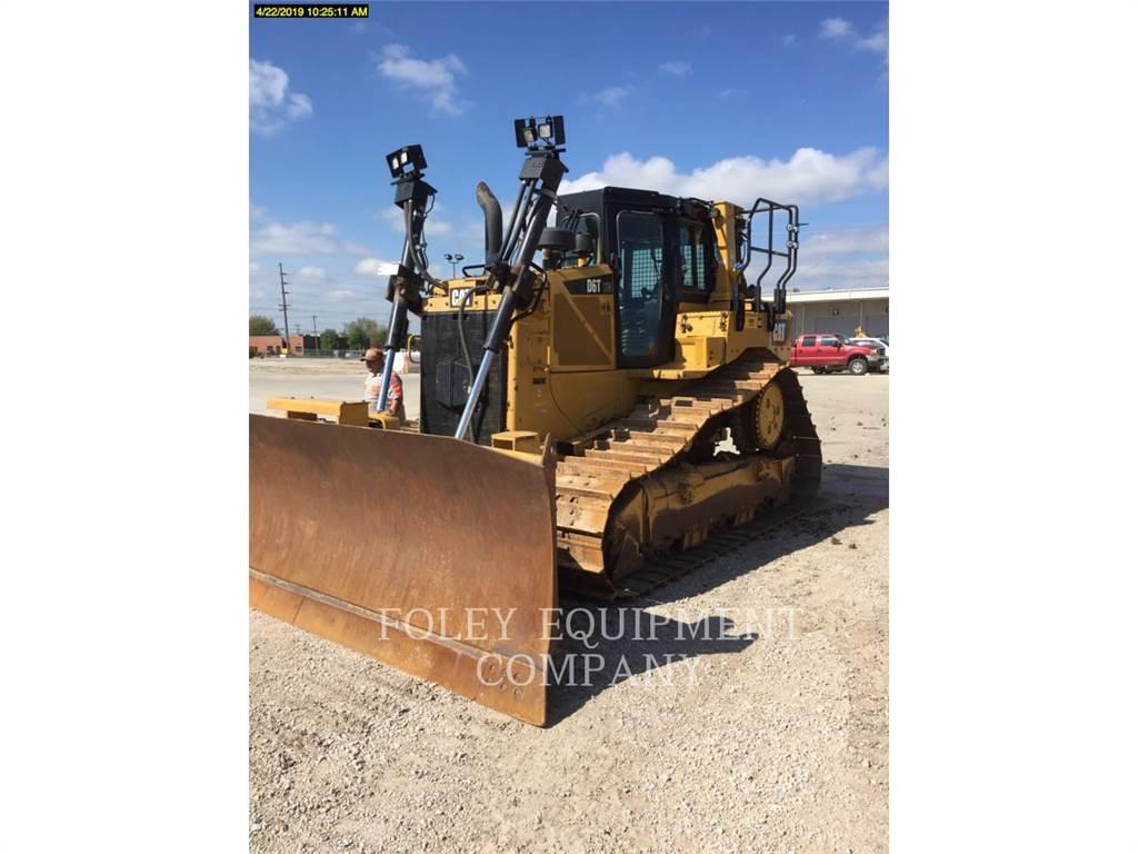Caterpillar D6TXWVPA, Dozers, Construction