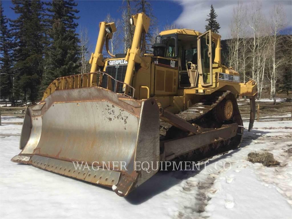 Caterpillar D8R LRC - Dozers - Construction - CATERPILLAR