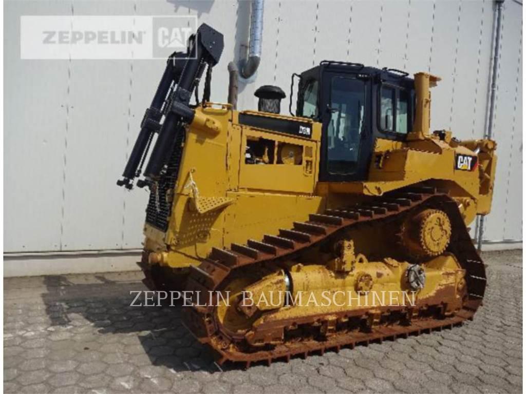 Caterpillar D8RLRC, Dozers, Construction