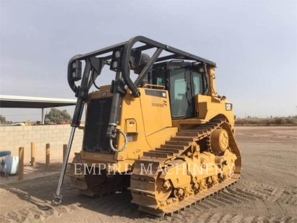 Caterpillar D8T, Bouteurs sur chenilles, Équipement De Construction