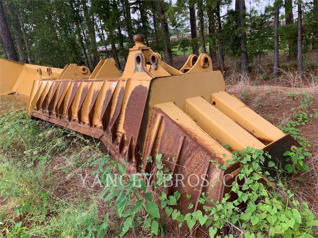 Caterpillar D8T BLADE 8SU MOLDBOARD W/PUSH PLATE, blades, Construction