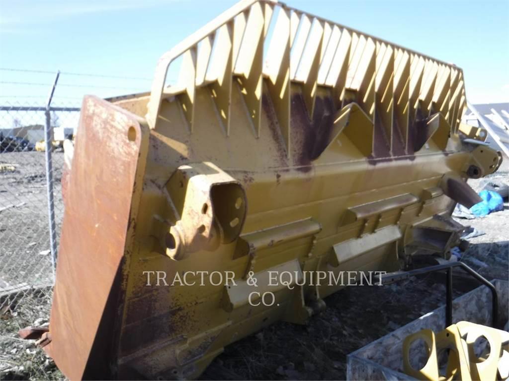 Caterpillar D9 BLADE, lames, Équipement De Construction