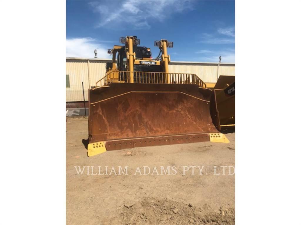 Caterpillar D9T, Planierraupen, Bau-Und Bergbauausrüstung