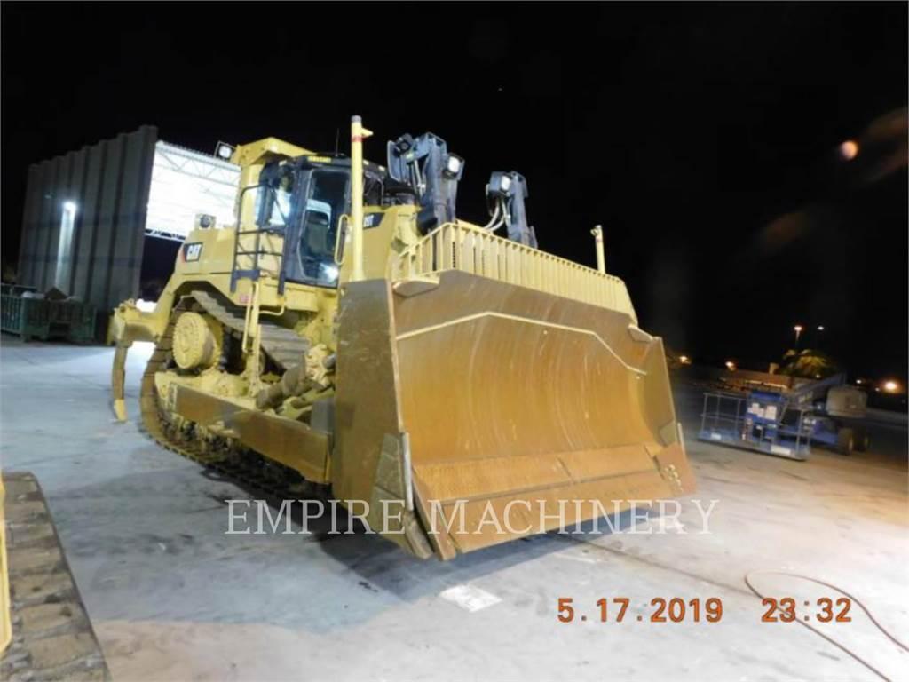 Caterpillar D9T, Dozers, Construction