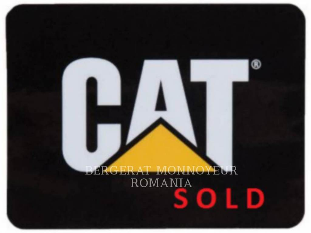 Caterpillar DE 150 INSO、柴油发电机组、建筑设备