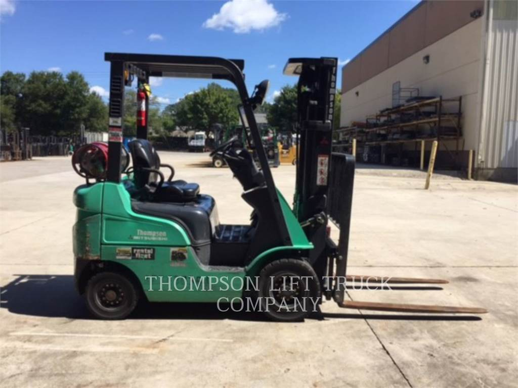 Caterpillar FG15N, Misc Forklifts, Material Handling