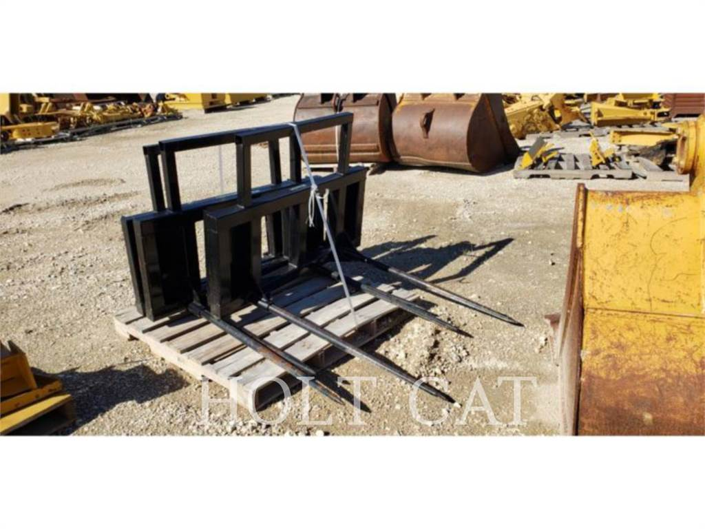 Caterpillar FORKS, forks, Construction