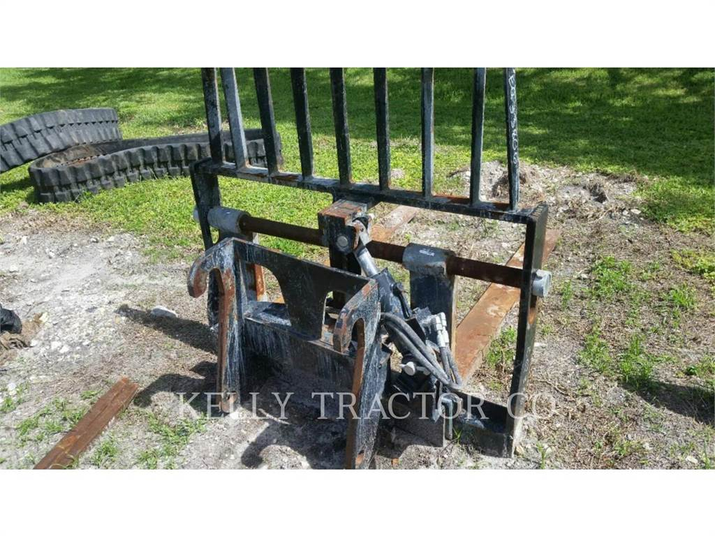 Caterpillar FRAME & TINE FOR TELEHANDLER, forks, Construction