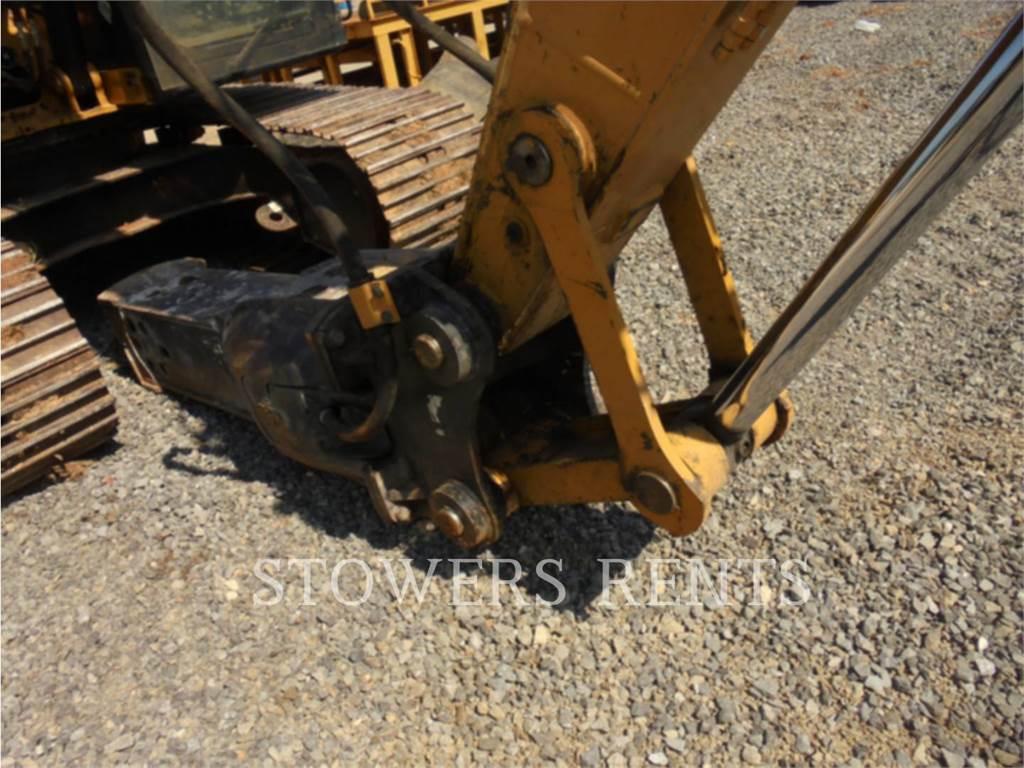 Caterpillar H120E, Petroleum Engines, Construction