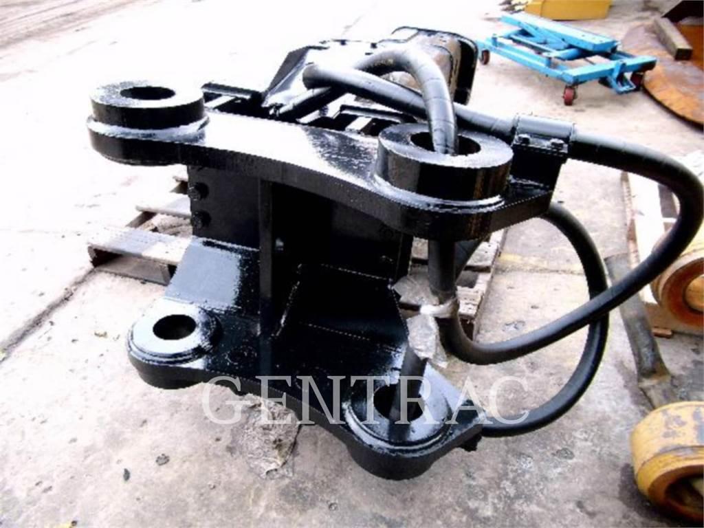 Caterpillar H140DS, ag - hammer, Bau-Und Bergbauausrüstung