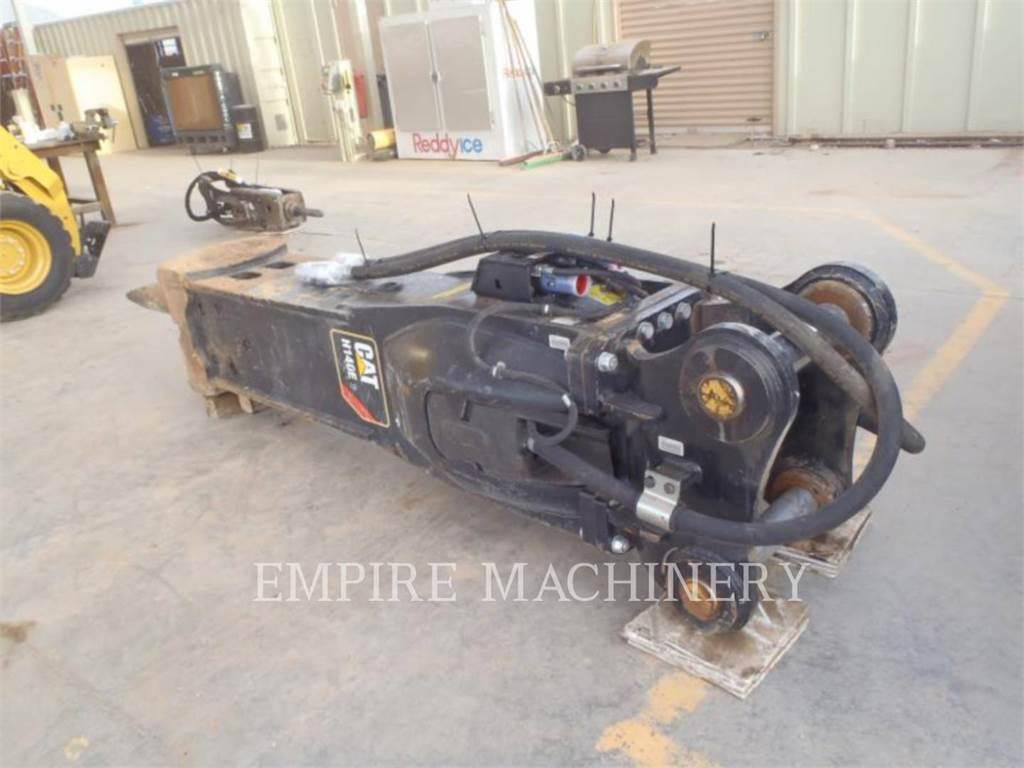 Caterpillar H140ES, ag - hammer, Bau-Und Bergbauausrüstung