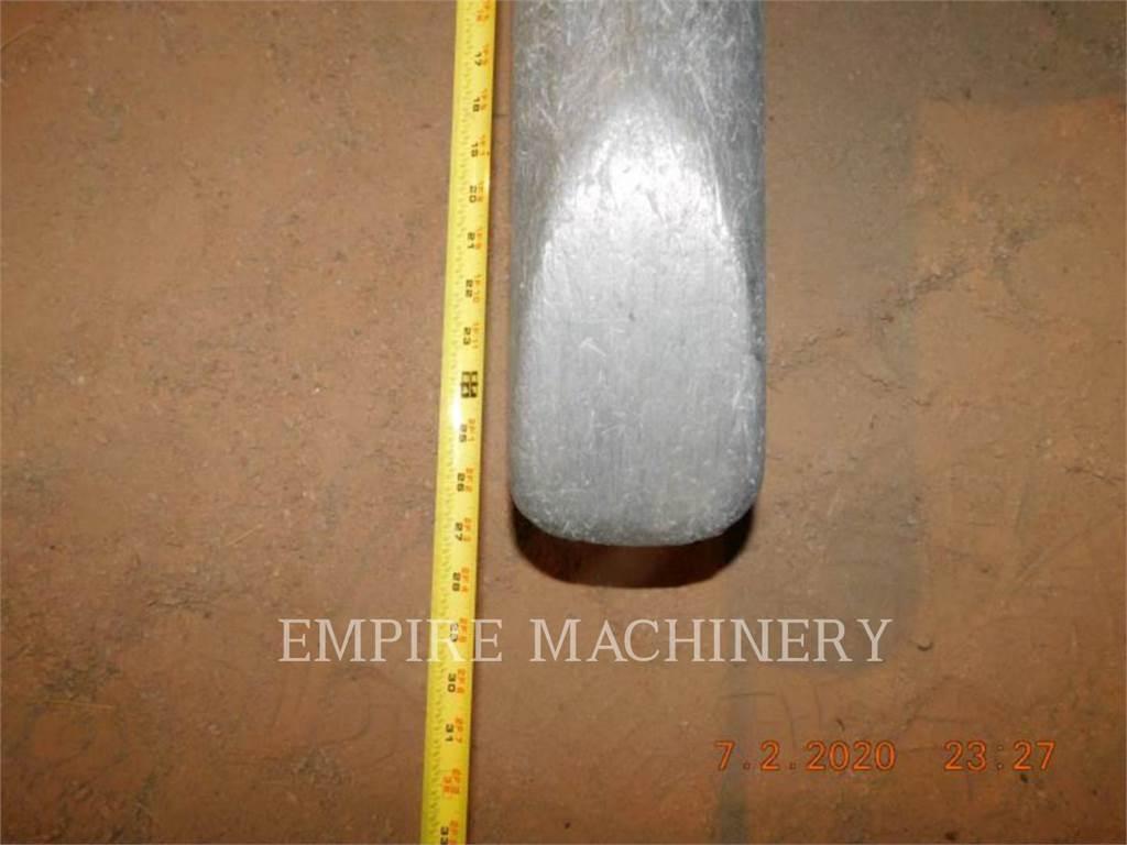 Caterpillar H140ES, hammer, Construction