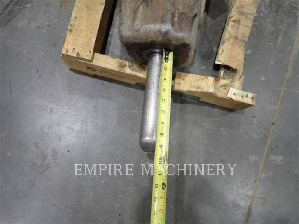 Caterpillar H45ES 301, herramienta de trabajo - martillo, Construcción