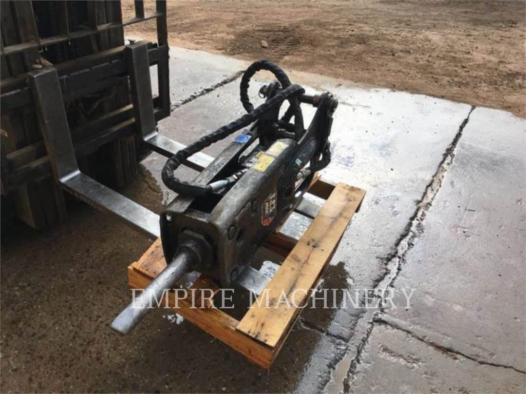 Caterpillar H55E 304E, ag - hammer, Bau-Und Bergbauausrüstung