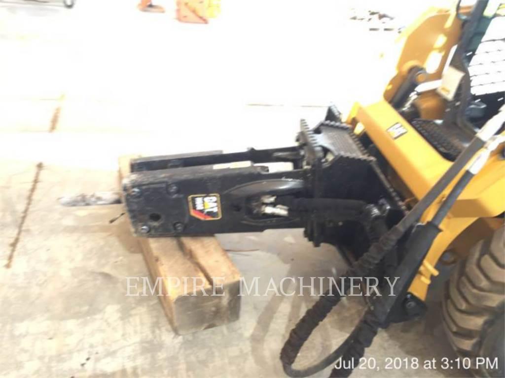 Caterpillar H55E SSL, ag - hammer, Bau-Und Bergbauausrüstung