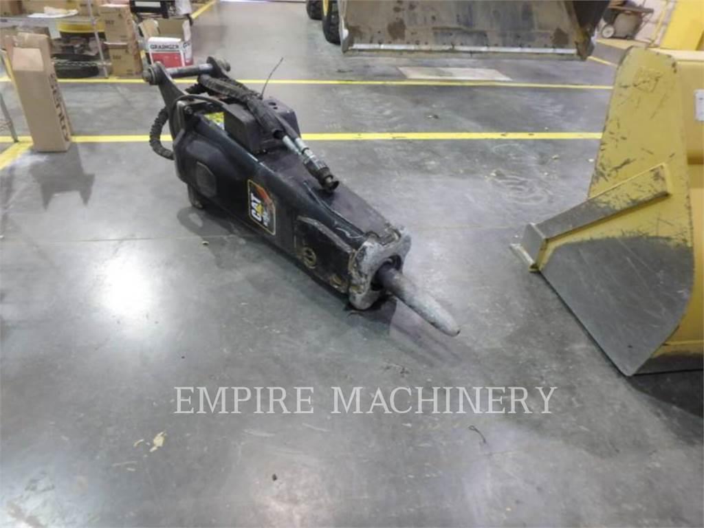 Caterpillar H75ES, ag - hammer, Bau-Und Bergbauausrüstung