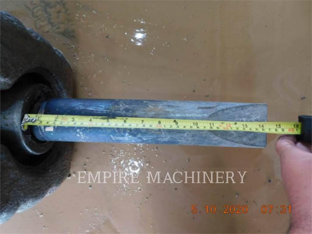 Caterpillar H80E 420, martelo, Equipamentos Construção