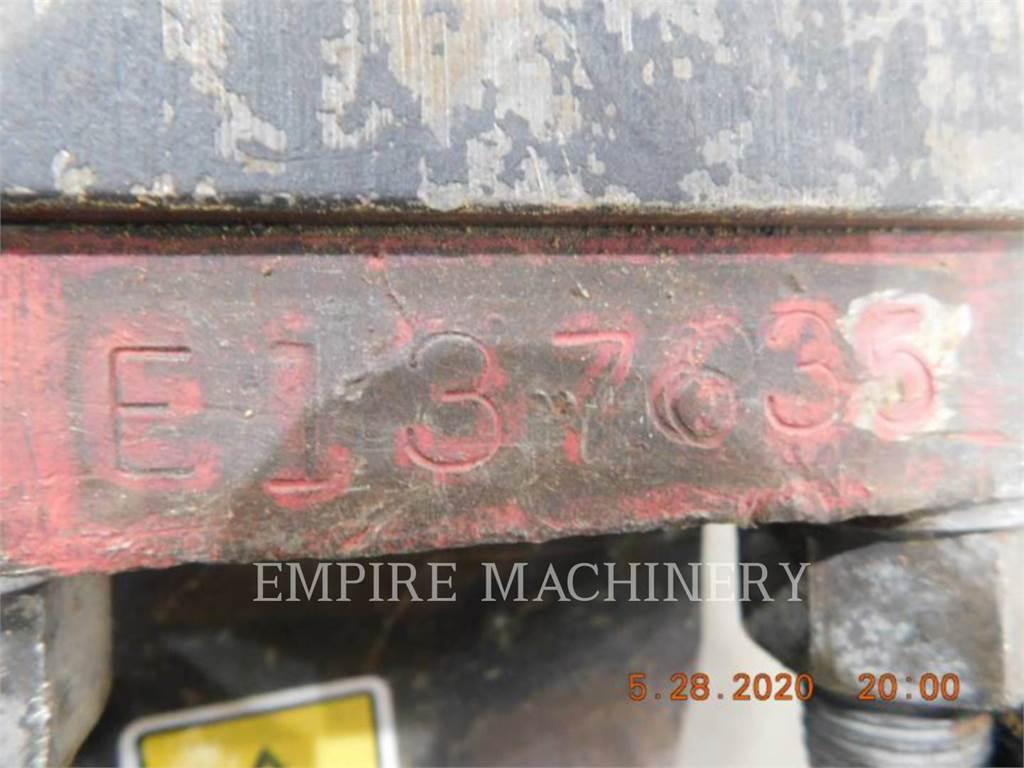 Caterpillar H80E BHD, hammer, Construction