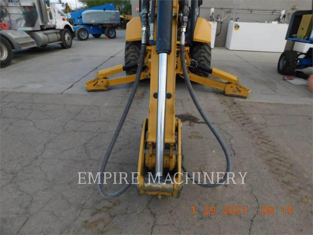 Caterpillar H80E BHL, ul – ciocan, Constructii
