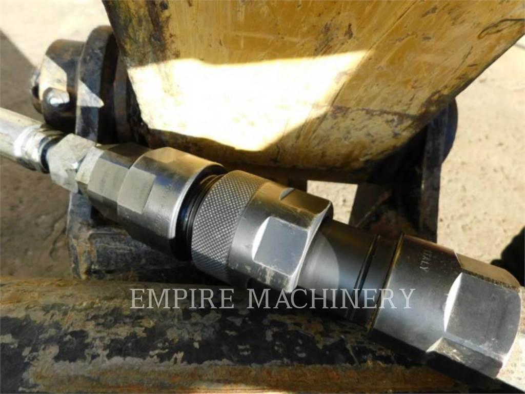 Caterpillar H80ES 420, marteaux hydrauliques, Équipement De Construction