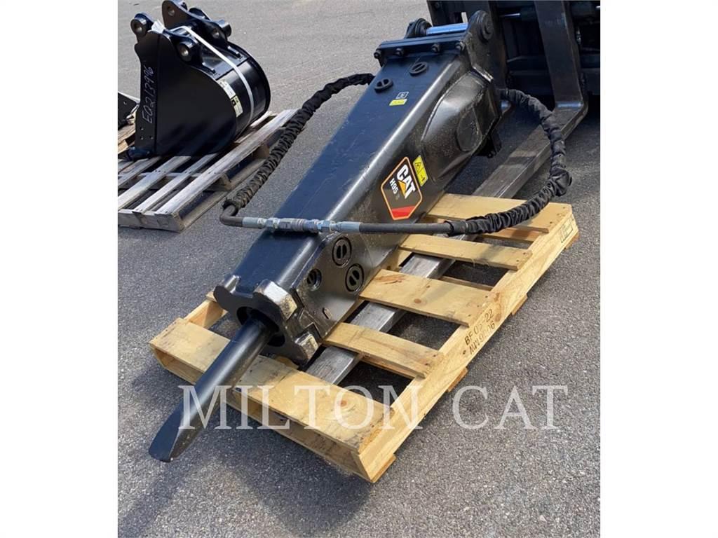 Caterpillar H95ES, hammer, Construction