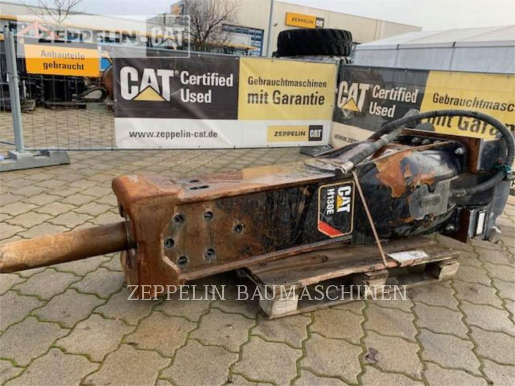 Caterpillar HAMMER, marteaux hydrauliques, Équipement De Construction