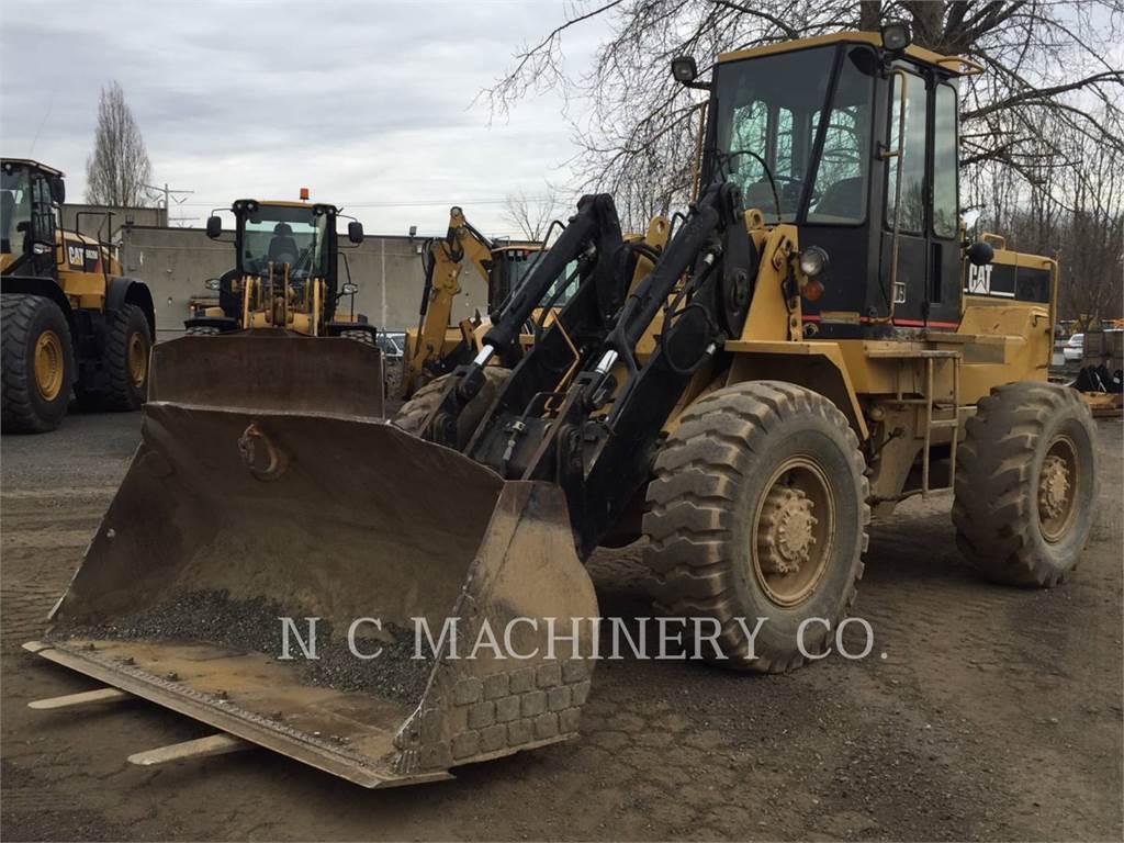Caterpillar IT28B, Radlader, Bau-Und Bergbauausrüstung