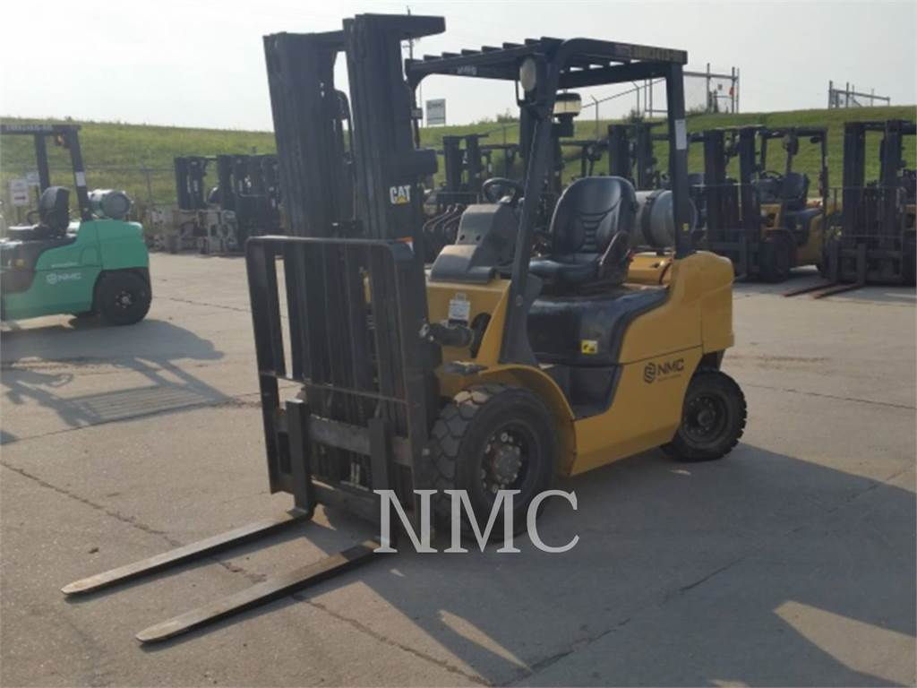 Caterpillar LIFT TRUCKS 2P5000_MC, Carrelli elevatori-Altro, Movimentazione materiali